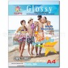 SUN Next Generation Glossy Photo Paper Double Side A4